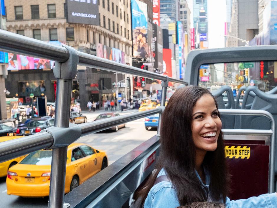 go new york explorer pass  universal bookings